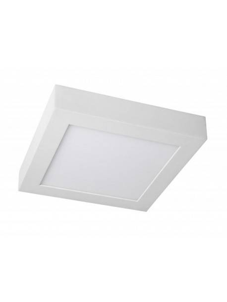DOWNLIGHT 6 W SUPERFICIE BLANCO