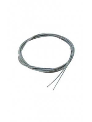 CABLE ACERO Ø 3 MM.