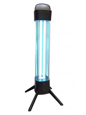 UV-LAMP GERMICIDA de MANTRA