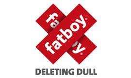 Lampara de diseño Fatboy
