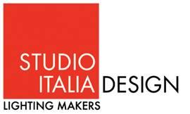 Lampara de diseño Studio Italia Design