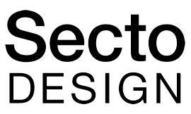Lampara de diseño Secto Design