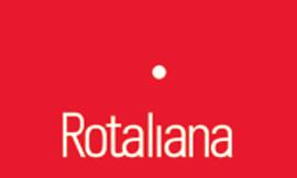 Lampara de diseño Rotaliana